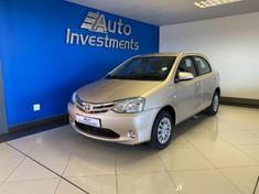 2018 Toyota Etios 1.5 Xi 5-dr Gauteng