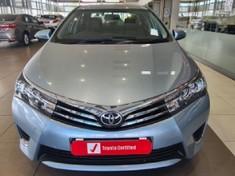 2015 Toyota Corolla 1.6 Prestige Auto Limpopo