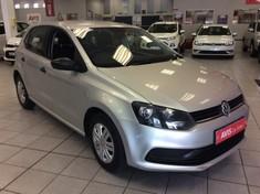 2018 Volkswagen Polo Vivo 1.4 Trendline 5-Door Eastern Cape