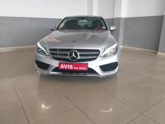 2018 Mercedes-Benz C-Class C180 AMG Line Auto Kwazulu Natal Pinetown_1