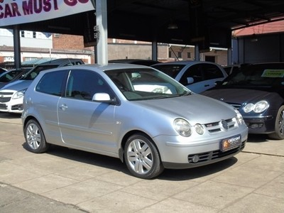 Used Volkswagen Polo 1.9tdi 74kw highline for sale in ...