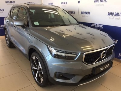 used volvo xc40 t5 momentum awd for sale in gauteng cars. Black Bedroom Furniture Sets. Home Design Ideas