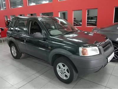 Range Rover Dealers In Ma >> Used Land Rover Freelander 2.0 Td 5d for sale in Kwazulu Natal - Cars.co.za (ID:4624433)