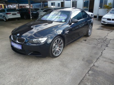 Used bmw m3 coupe m dynamic for sale in kwazulu natal - Used bmw m3 coupe for sale ...