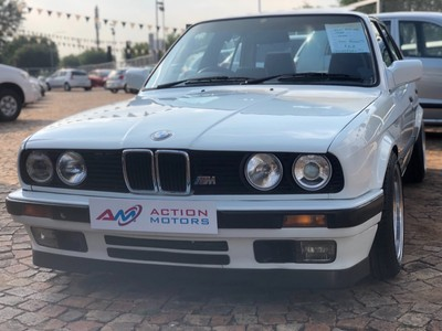 Used Bmw 3 Series 325i 4d Exec E30 For Sale In Gauteng Cars Co Za Id 5817910