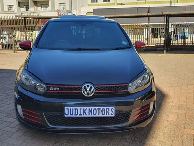 Used Volkswagen Golf Gti 2 0t Fsi For Sale In Gauteng Cars Co Za Id 6004357