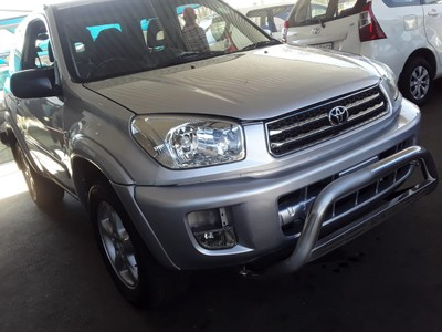 used toyota rav 4 rav4 1 8 3dr for sale in gauteng cars co za id 6018827 cars co za