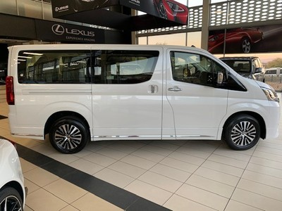 Used Toyota Quantum 2 8 Vx 9 Seat For Sale In Gauteng Cars Co Za Id 6053275