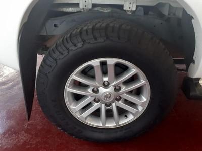 Used Toyota Hilux 2 7 Vvti Raider R B P U D C For Sale In Gauteng Cars Co Za Id 6379750