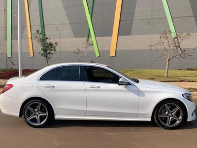 Used Mercedes Benz C Class C250 Amg Full Motorplan Full Spec For Sale In Kwazulu Natal Cars Co Za Id 6477655