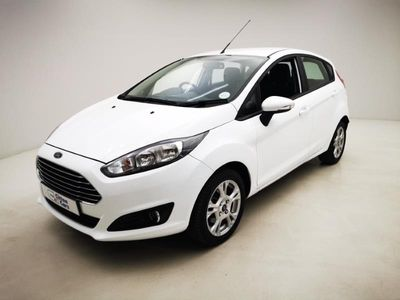 Used Ford Fiesta 1.6 Tdci Trend 5dr for sale in Gauteng