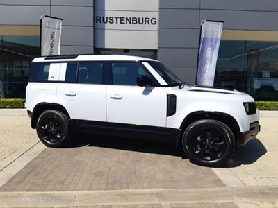 Used Land Rover Defender 110 D300 HSE X-Dynamic for sale ...