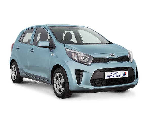 Low Mileage 2019 Kia Picanto with R10 000 Deal Assistance