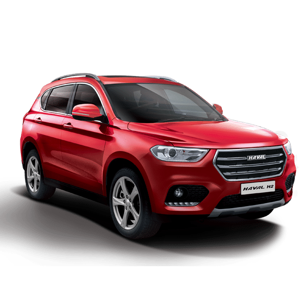 The New Haval H2 now available with trade in assistance