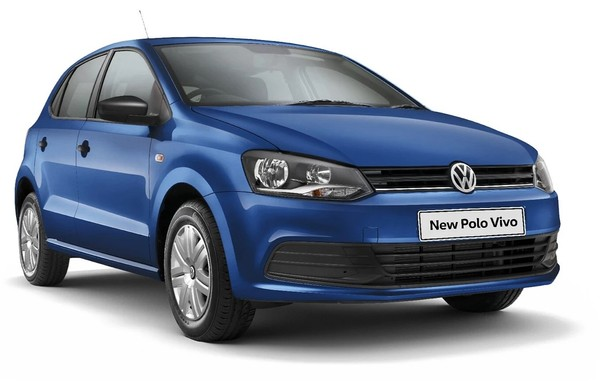 Get the New Polo 1.4 Trendline and only start paying in November