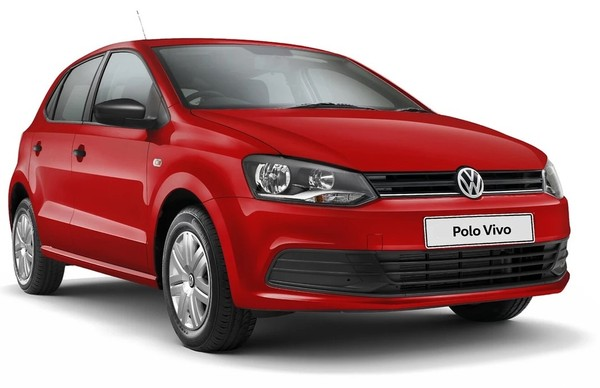 The Polo Vivo 1.4 Trendline  from R2 790  NO DEPOSIT