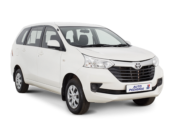Low Mileage 2019 Toyota Avanza 1.5 SX Auto With R20000 Deal Assistance