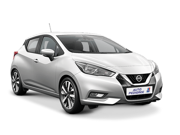 Low Mileage 2019 Nissan Micra 900T Acenta with R10 000 Deal Assistance