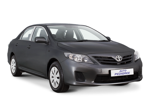Low Mileage 2019 Toyota Corolla Quest with R10 000 Deal Assistance