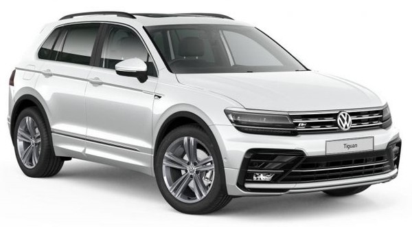 Save up to R50 000 with the new Tiguan 1.4 TSI