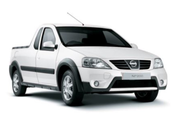 New Nissan NP200 1.5DCi  Only pay Feb 2021 OR 30k CASHBACK