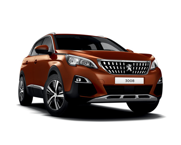 Buy a new Peugeot HDI Allure Auto and save R45 000