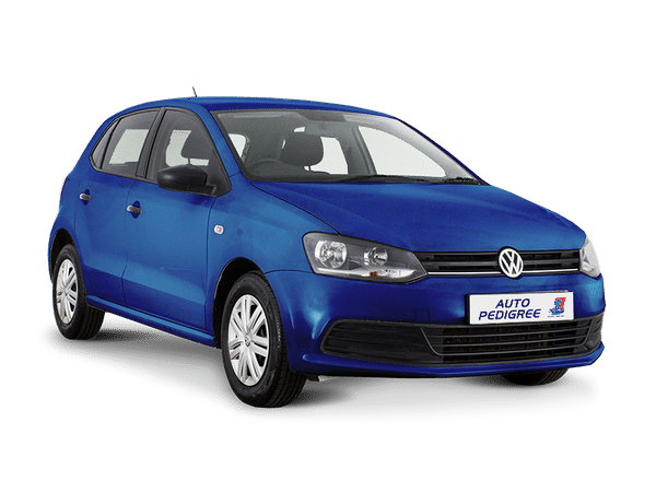 Low Mileage 2019 VW Polo Vivo 1.4 Trend With R20 000 Deal Assistance