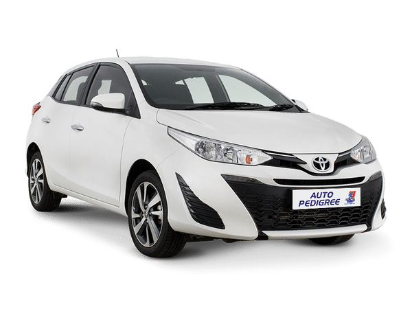Low Mileage 2019 Toyota Yaris With R20 000 Deal Assistance