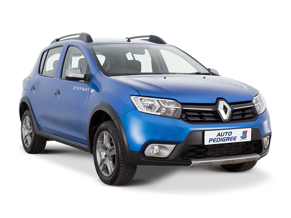 Low KM 2019 Renault Sandero Stepway with R20000 Deal Assistance