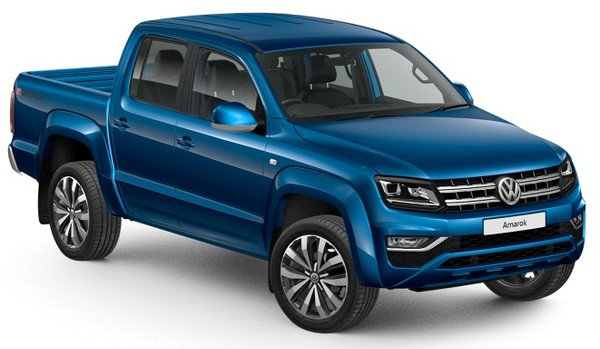 Buy any new Amarok today AND...