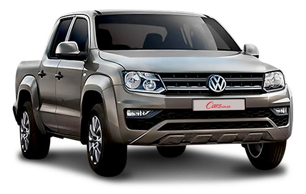 New VW Amarok 2.0 BiTDI Double Cab Auto with R100 000 Deal Assist.