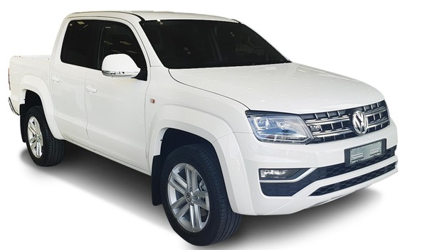 Amarok DC Highline 2.0 Auto 132Kw From R10 900 PM