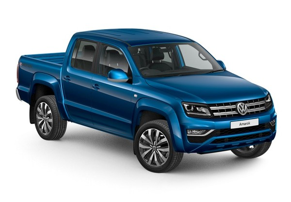 New VW Amarok Double Cab 2.0 TDI with R 110 000  Deal Assistance
