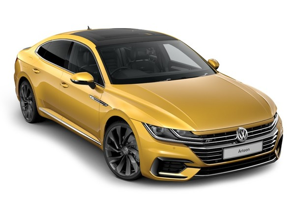 Purchase a New Arteon and Receive R70000 discount