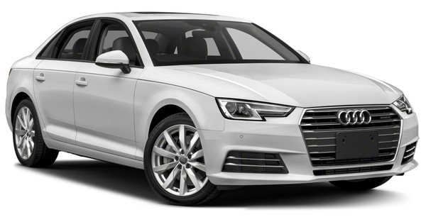 The New Audi A4 With R120 000 Tradein Assistance