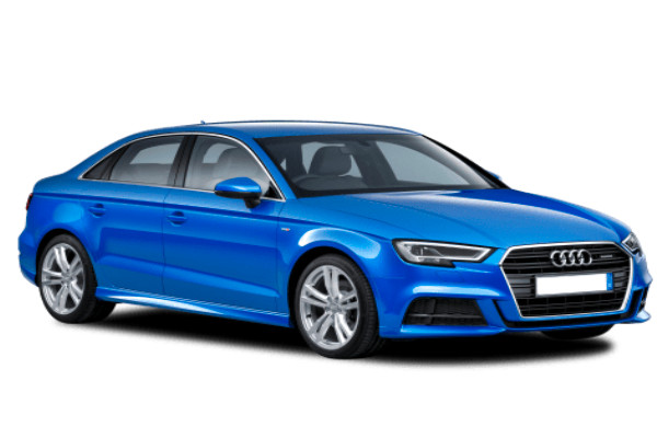 New Audi A3 Sedan From only R5 899 PM And No Deposit