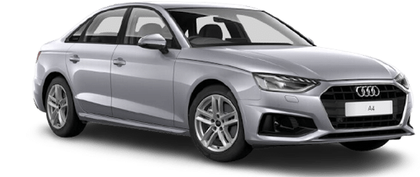 Drive for Tomorrow with the New Audi A4 From only     R8 699pm