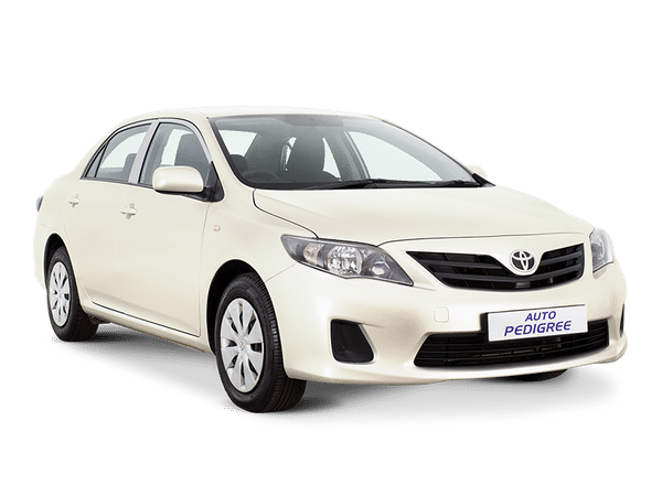 Low Mileage 201918 Toyota Corolla Quest with R10 000 Deal Assistance