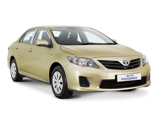 Low Mileage 2018 Toyota Corolla Quest with R10 000 Deal Assistance
