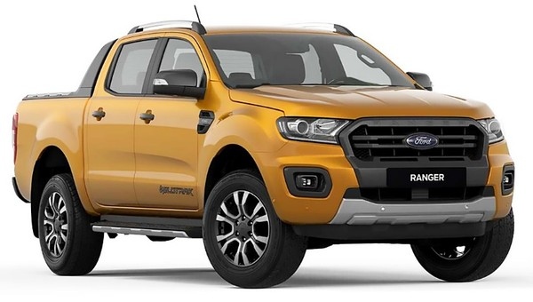 SAVE R101 100 with the FORD RANGER 3.2 WILDTRAK 4X2 AUTO DC