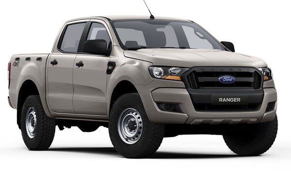 SAVE R 47 600 with the FORD RANGER 2.2 XL DC 4X2 6MT