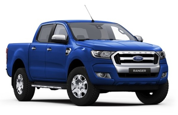 Saving of R113 700 with the FORD RANGER 3.2 XLT 4X2 AUTO DC