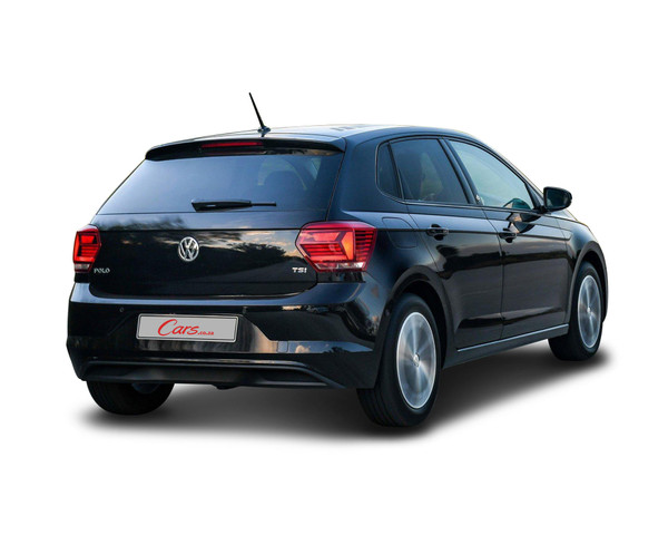 Brand new Polo 1.0 Comfortline from R3499 per month