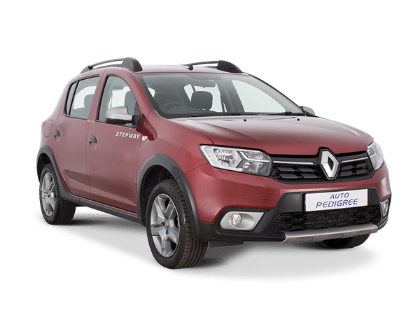 Low KM 2019 and 2020 Renault Sandero Stepway Expression with R20000 Deal Assist