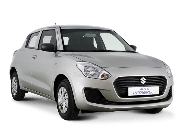 Low Mileage 2018 Suzuki Swift 1.2 GA with R10 000 Deal Assistance
