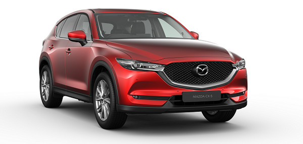 Mazda CX5 2.0L Active Manual from R4 799 pm