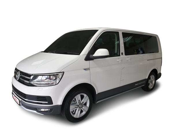 Limited offer on VW Caravelle Pan Americana 2.0 Bitdi DSG 4 motion