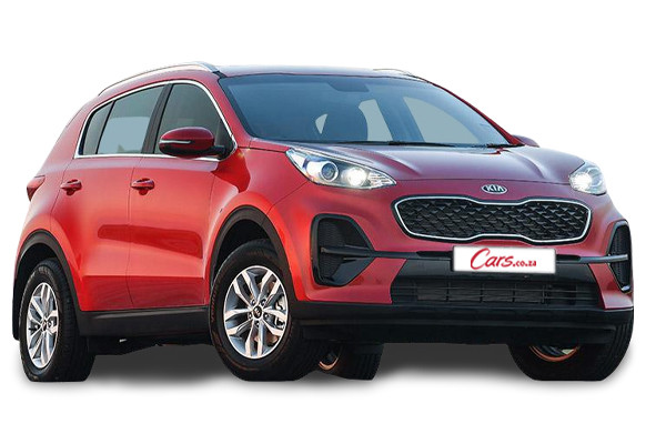 Own the Sportage for as little as R5 299pm with NO deposit