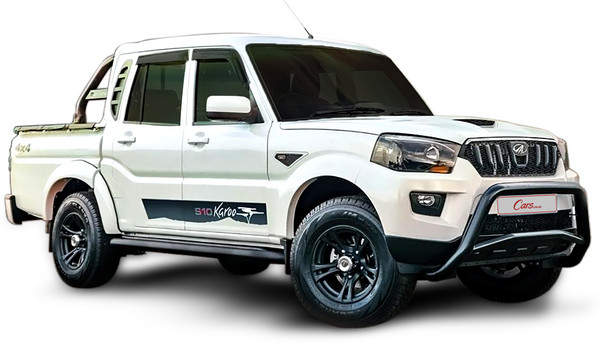 Mahindra Pick UP  R3 999pm  get R5000 Cash Back or trade in support