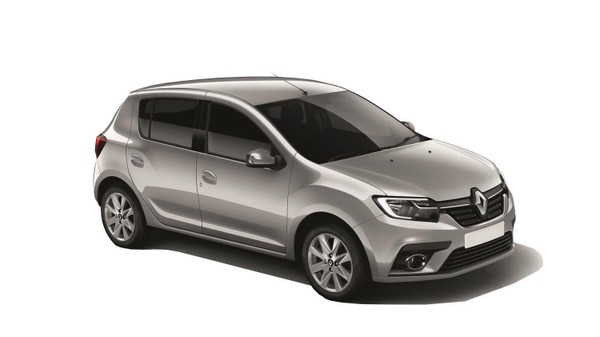 New 2020 Renault Sandero With 7 Months Payment Holiday
